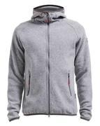 Yngve Hood WP Knitted Windproof Sweater Wool