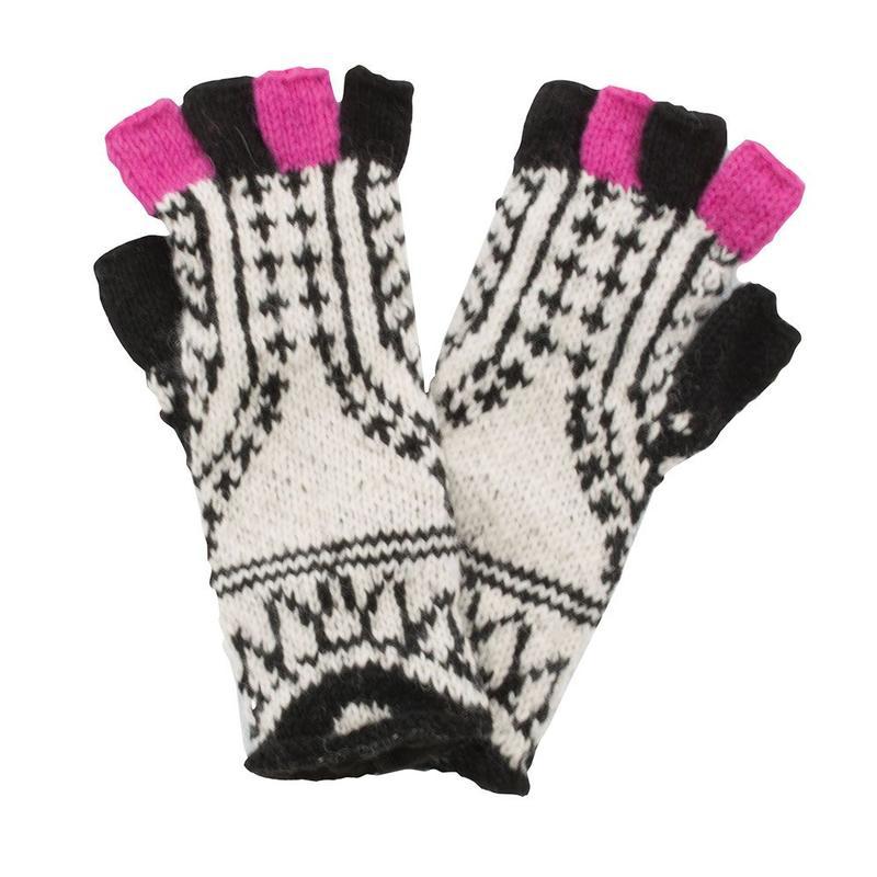 Women's Taylor Fingerless Gloves