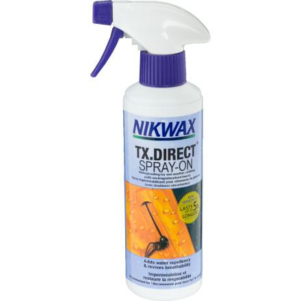 Tx.Direct Spray- On