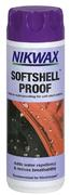 SoftShell Proof Wash-In