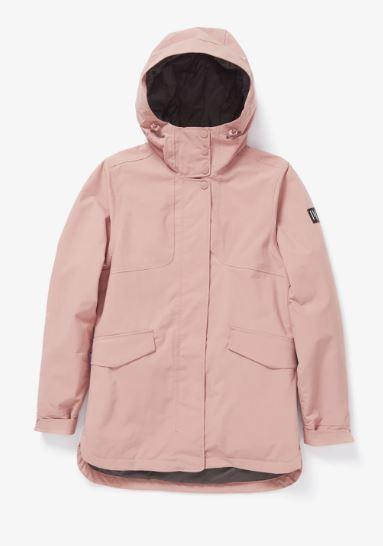 Women's Harper Insulated Jacket