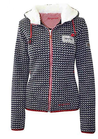 Women's Maiskogel Jacket