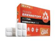 Esbit Solid Fuel - 12pc