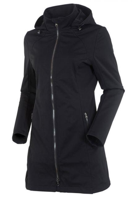 Women's Brooklyn Car Coat