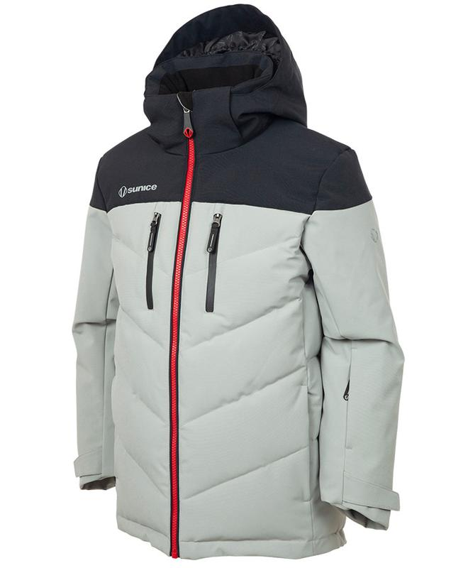Boy's Aiden Jacket
