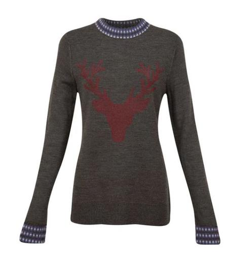 Women's Tundra Sweater