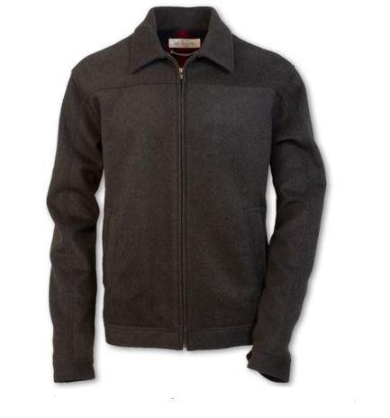Classic Wool Jacket