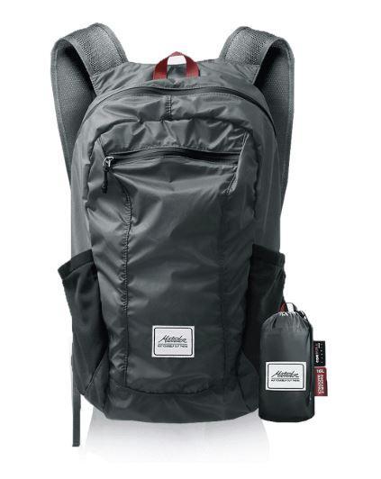 Dl16 Packable Backpack