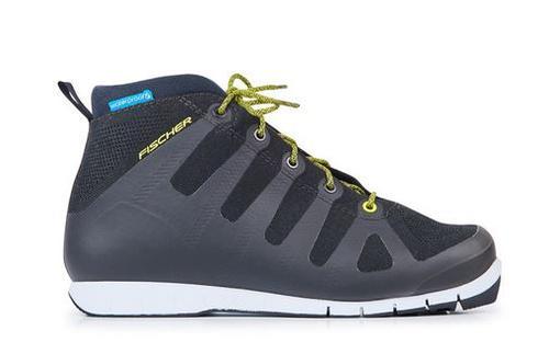 Urban Sport Black/Yellow (19/20)
