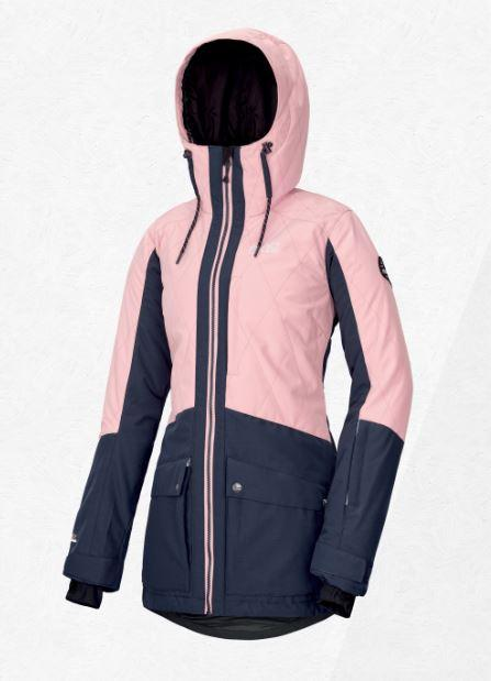 Women's Mineral Insulated Jacket