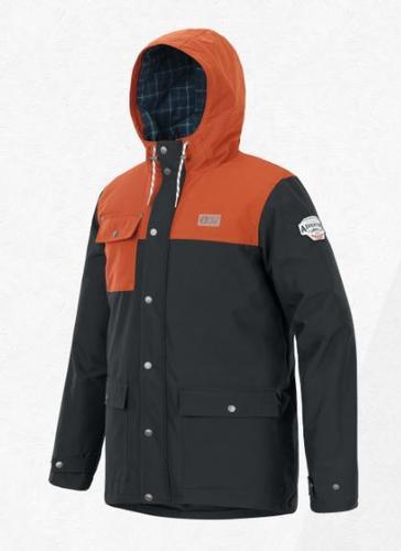 Jack Insulated Jacket