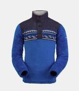 Wyre Half Snap Fleece Jacket
