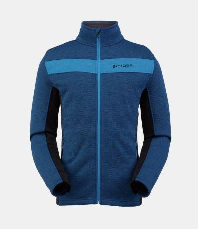 Encore Fleece Jacket