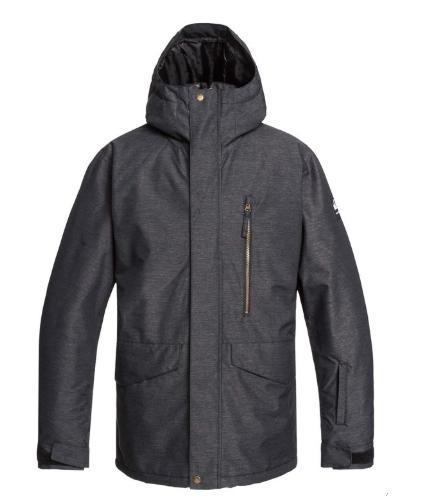 Mission Snow Jacket