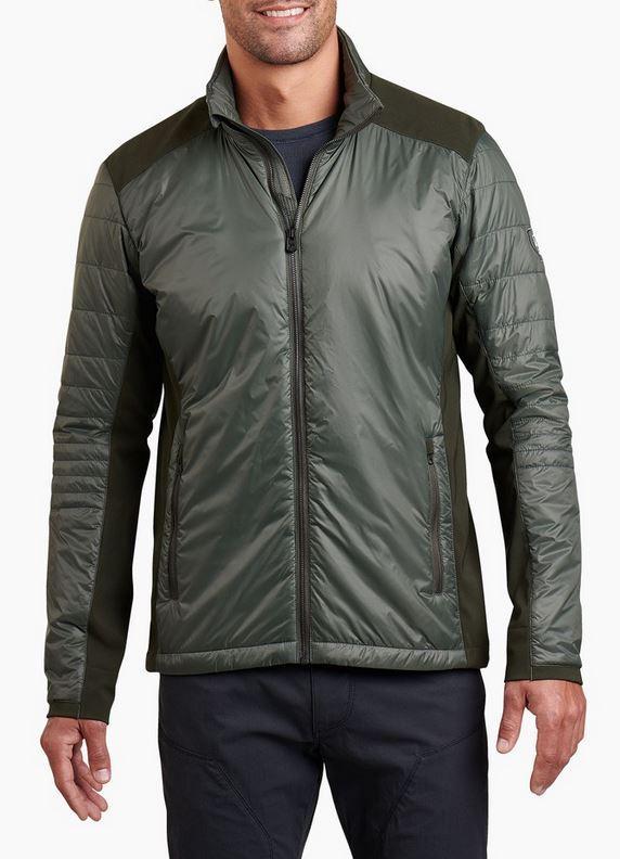 Revolt Hybrid Jacket