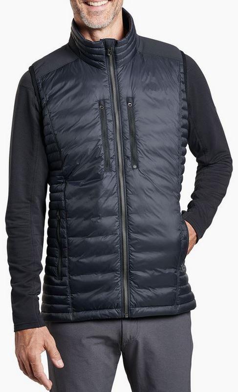 Men's Spyfire Vest