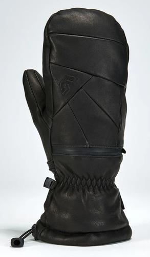 Women's Leather Goose Iv Mitt