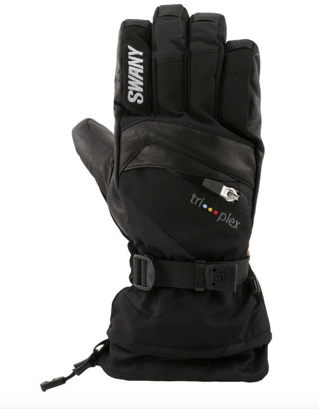 X- Change Glove