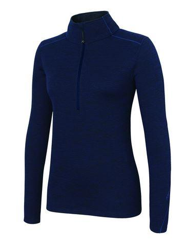 4.0 Women's Thermawool Half Zip