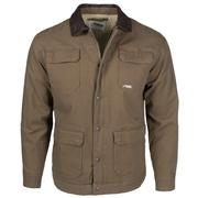 Ranch Shearling Jacket