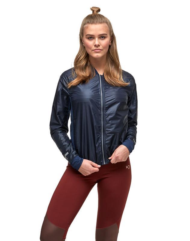 Women's Sigrun Hybrid Jacket
