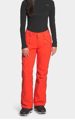 Women's Freedom Insulated Pant - Short