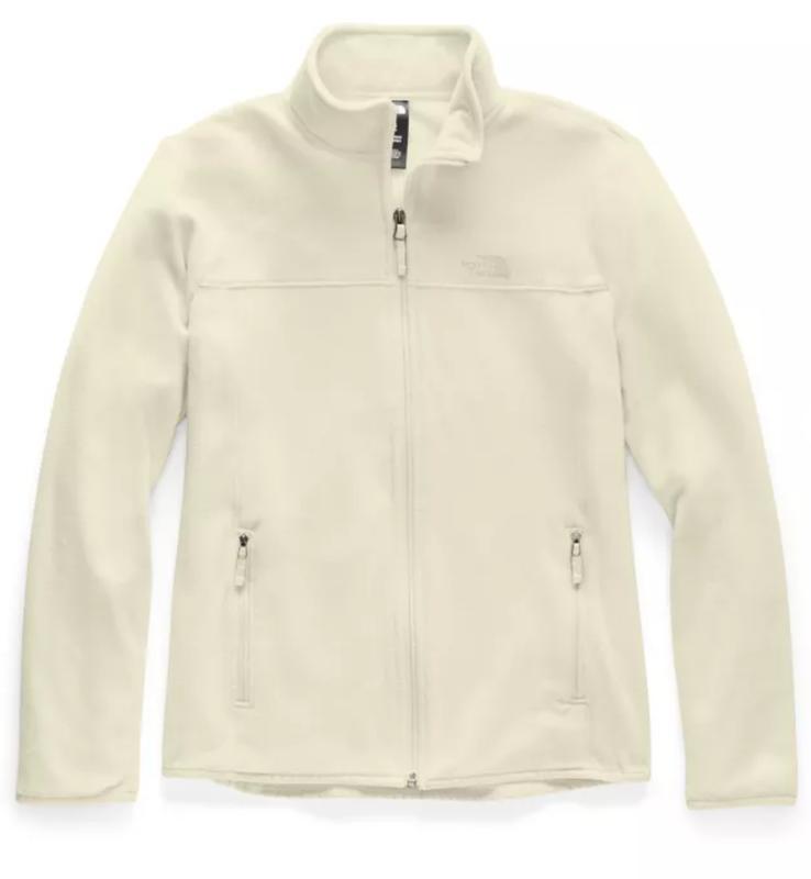 Women's Tka Glacier Full- Zip Jacket
