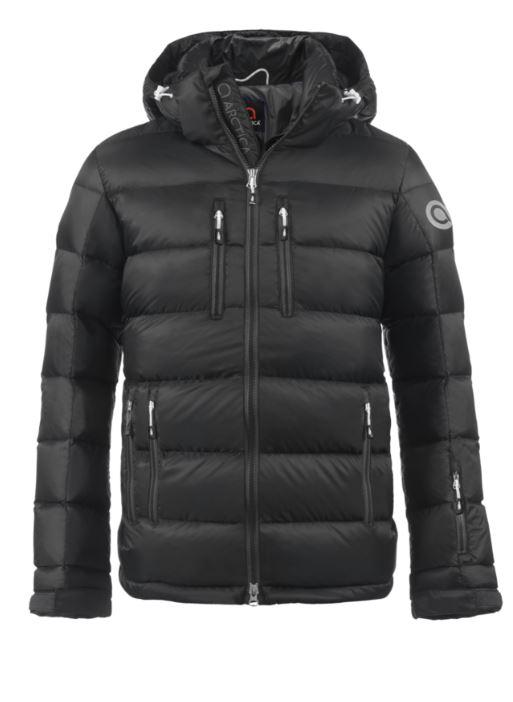 Classic Down Packet Jacket