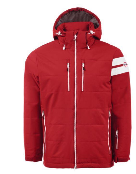 Men's Comp Jacket