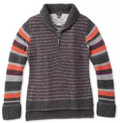 Women's Chup Potlach 1/2 Zip Sweater