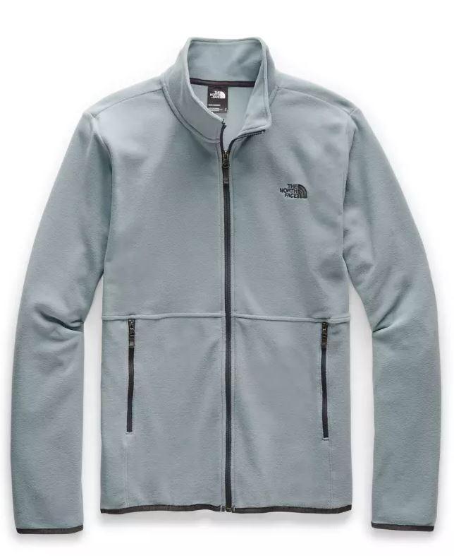 Tka Glacier Full- Zip Jacket