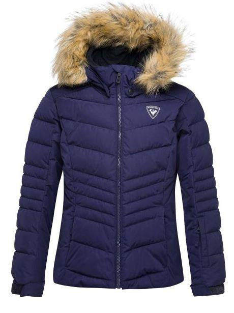 Girl's Bb Polydown Pearly Jacket