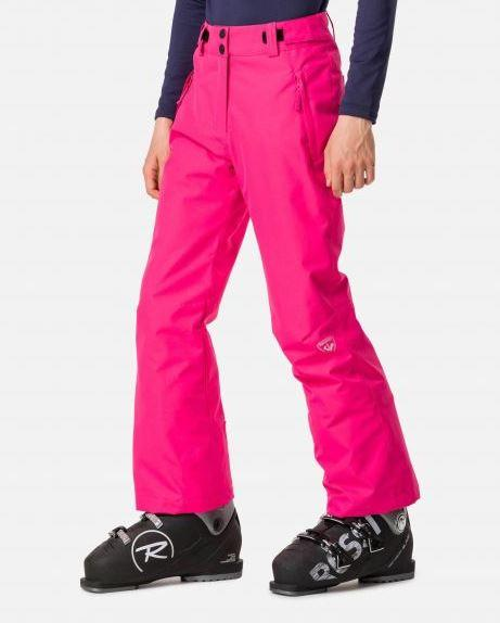 Girl's Ski Pant