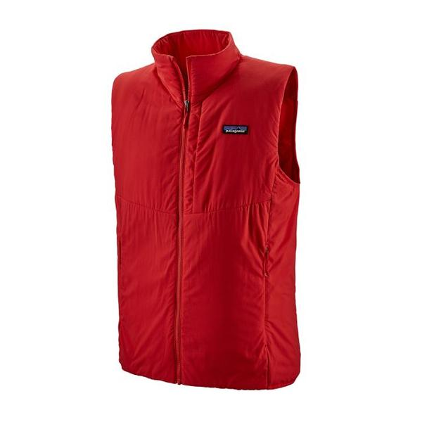 Men's Nano- Air Vest