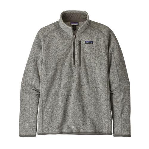 Better Sweater 1/4- Zip Fleece