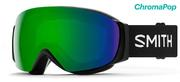 I/O Mag S ChromaPop Sun Green Mirror/Black (19/20)