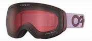 Flight Deck XM Factory Pilot Progressive Snow Goggle / Prizm Snow Rose
