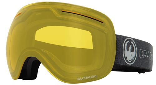 X1 Echo With Photochromic Yellow