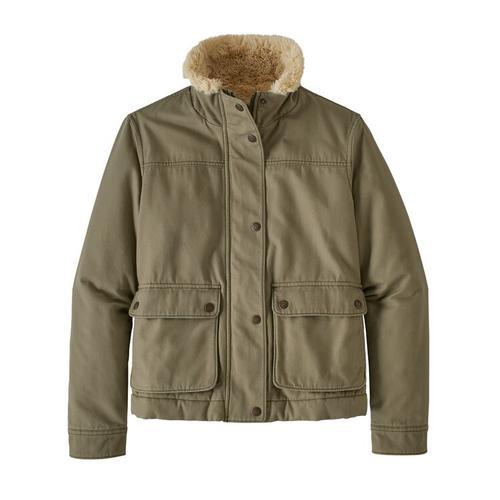 Women's Maple Grove Jacket