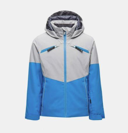 Girl's Conquer Jacket