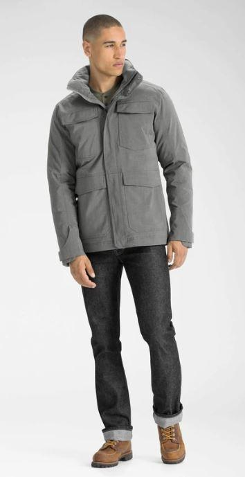 Sandvik Insulated Jacket