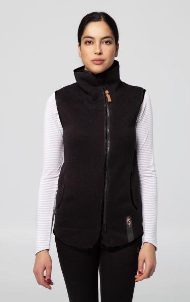 Women's Paleto Fleece Vest