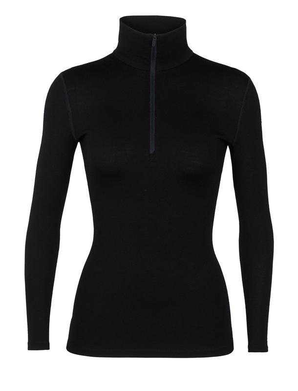 Women's 260 Tech Longsleeve Half Zip