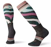 Women's PhD® Ski Light Pattern Socks