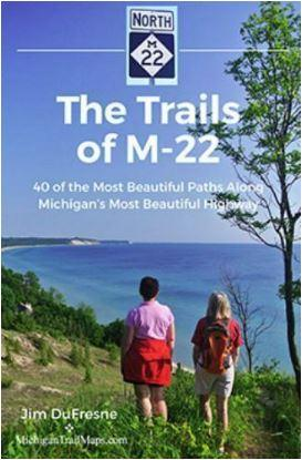 The Trails Of M- 22
