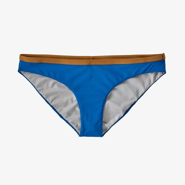 Women's Nanogrip Bikini Bottoms