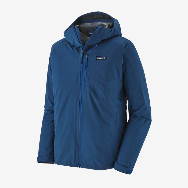 Rainshadow Jacket