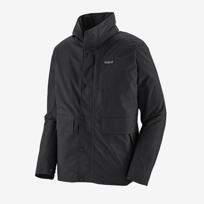 Light Storm Jacket