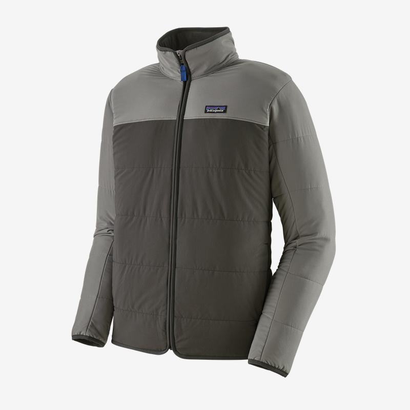 Pack In Jacket