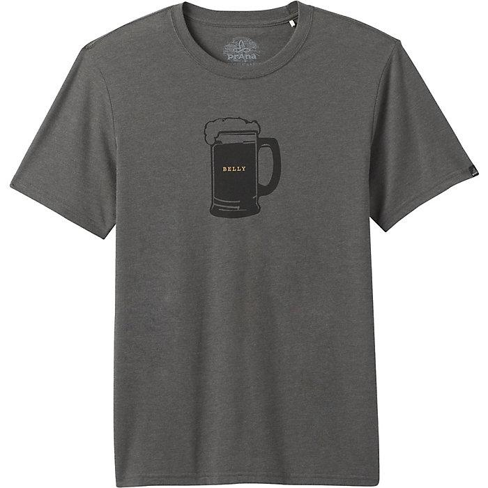 Beer Belly Journeyman T- Shirt